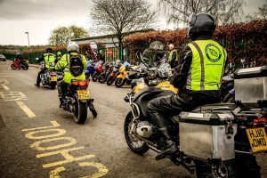 Bristol Advanced Motorcyclists IAM