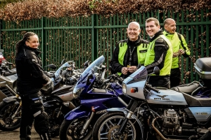 Bristol Advanced Motorcyclists