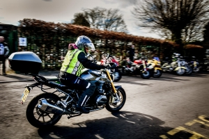 Bristol Advanced Motorcyclists Super Sunday