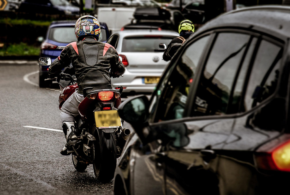 Motorcycles improve quality of life – for everyone!