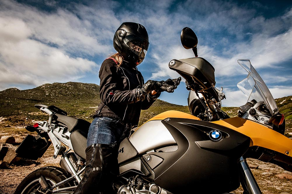 motorcycle woman bristol rider advanced training month motorcyclists sundays apart happen further sunday every january super these