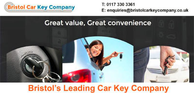 Bristol Car Key Company