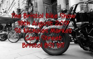 Bristol Bike Meet