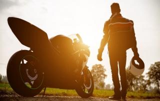 IAM new rider tips